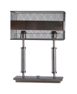 Harp & Finial Kemper Table Lamp