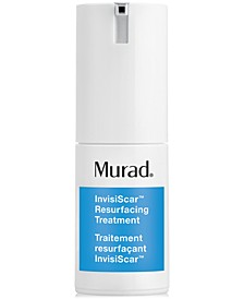 InvisiScar Resurfacing Treatment, 0.5-oz.