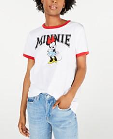 8980432e Disney T Shirts: Shop Disney T Shirts - Macy's
