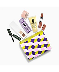Receive your FREE 6 pc gift with $85 purchase!