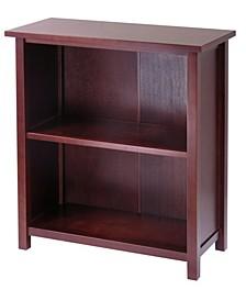 Milan 3-Tier Medium Storage Shelf/Bookcase
