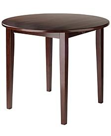 """Clayton 36"""" Round Drop Leaf Table"""