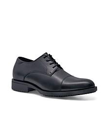 Senator Men's Slip-Resistant Dress Shoe