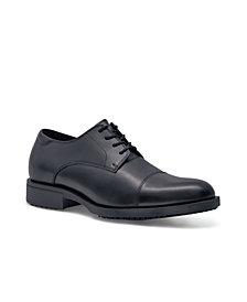Shoes For Crews Senator Men's Slip-Resistant Dress Shoe