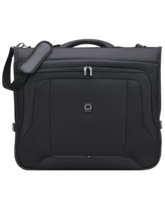 "OptiMax Lite 21"" Book-Opening Garment Bag, Created for Macy's"