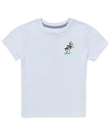 Volcom Toddler & Little Girls Palm Tree T-Shirt