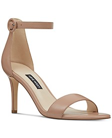 Aission Two-Piece Sandals