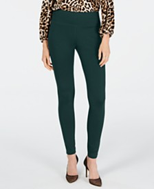 I.N.C. Petite Seamless Leggings, Created for Macy's