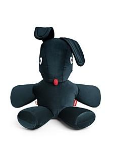 CO9 Velvet Bunny Lounger