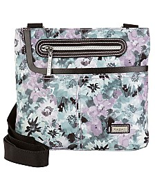 Kalencom Hadaki Mini Me Crossbody Bag