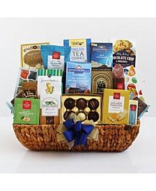 Birthday Delights Deluxe Gourmet Gift