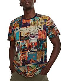 Men's Frank Graphic T-Shirt