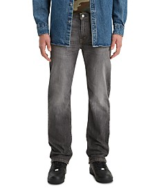 Levis® Men's 514™ Straight-Fit Stretch Jeans