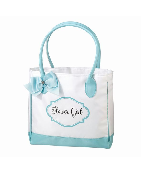 Lillian Rose Flower Girl Tote Bag