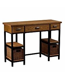 Southern Enterprises Julia Desk