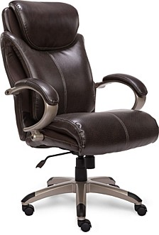 Big Tall Executive Office Chair, Quick Ship