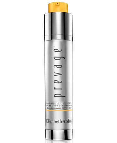 Elizabeth Arden Prevage® Anti-aging Moisture Lotion Broad Spectrum Sunscreen SPF 30, 1.7 fl. oz.