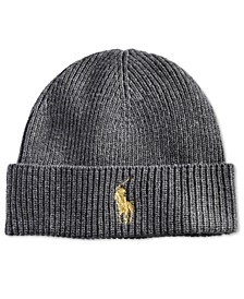 Men's Pony Hat