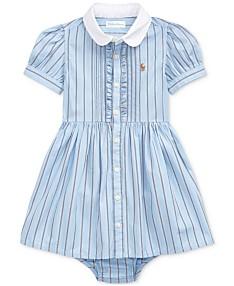 7afd2550 Baby Girl (0-24 Months) Ralph Lauren Kids Clothing - Macy's