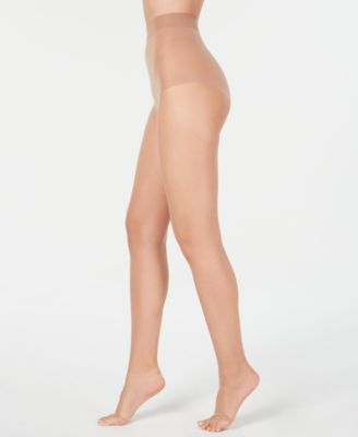 Donna Karan Hosiery The Nudes Toeless Control Top Pantyhose Choose Size//Color