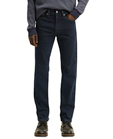 Men's 505™ Regular Fit Straight Jeans