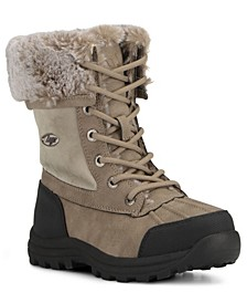 Women's Tambora Boot