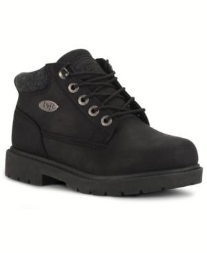 Women's Drifter Lx Classic Memory Foam Chukka Regular Fashion Boot Women's Shoes