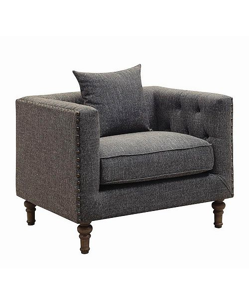 Coaster Home Furnishings Ellery Upholstered Chair