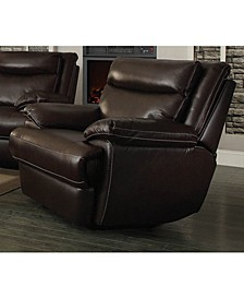 Coaster Home Furnishings Macpherson Upholstered Glider Recliner