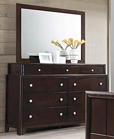 Madison 9-Drawer Dresser
