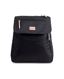 JuJuBe Core Convertible Bundle Diaper Bag Set