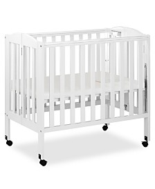 Dream On Me 3 In 1 Folding Crib