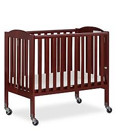 Dream On Me 2 In 1 Folding Crib