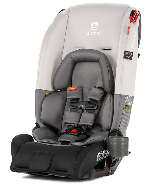 Diono Radian 3 RX All-In-One Convertible Car Seat and Booster