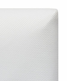Lullaby Earth Wispair Breathable Mattress Protector Pad - 100% Breathable