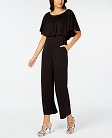 Triple Threat Jumpsuit, Created for Macy's