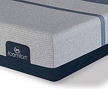 i-Comfort by BLUE Max 1000 13'' Plush Mattress- California King