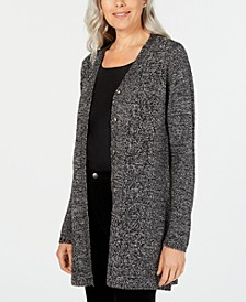 Long Cardigan Sweater, Created for Macy's