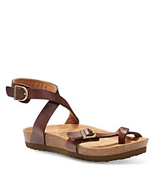 Eastland Women's Squam Sandals