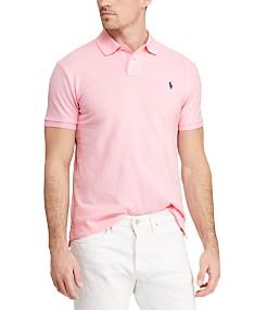 Macy's Lauren Pink Ralph Polo Pink Ralph Polo AR354jqL