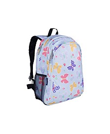 Wildkin Butterfly Garden 15 Inch Backpack