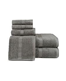GENESIS Bath Towel Set by Loft