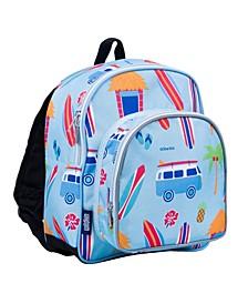 """Surf Shack 12"""" Backpack"""