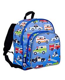 """Heroes 12"""" Backpack"""