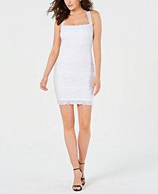 GUESS Renny Lace Dress