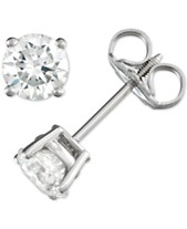94dd2a77f2c29d zales diamond stud earrings - Shop for and Buy zales diamond stud ...
