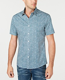 Men's Slim-Fit Stretch Brennan Shirt