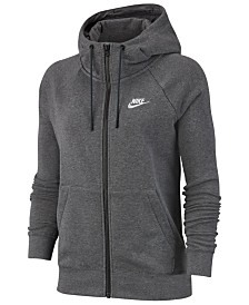 Nike Sportswear Essential Fleece Zip Hoodie