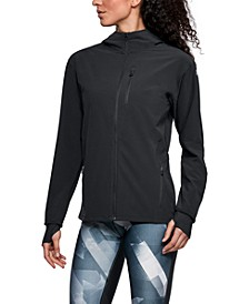 Women's Outrun The Storm Jacket
