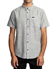 Men's That'll Do Stretch Textured Shirt